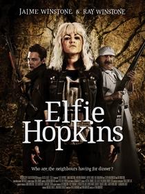 Elfie Hopkins - Poster / Capa / Cartaz - Oficial 3