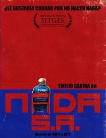 Nada S.A. - Poster / Capa / Cartaz - Oficial 1