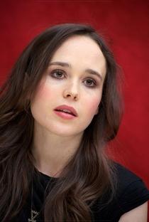 Ellen Page - Poster / Capa / Cartaz - Oficial 20