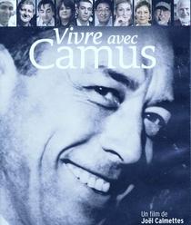 Viver com Camus - Poster / Capa / Cartaz - Oficial 1