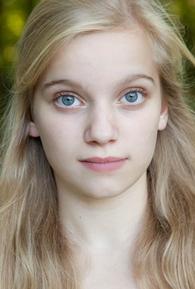 Eva Sayer