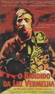 O Bandido da Luz Vermelha - Poster / Capa / Cartaz - Oficial 5