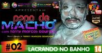 Websérie Papo de Macho - Poster / Capa / Cartaz - Oficial 1