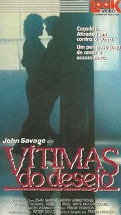 Vítimas do Desejo - Poster / Capa / Cartaz - Oficial 2