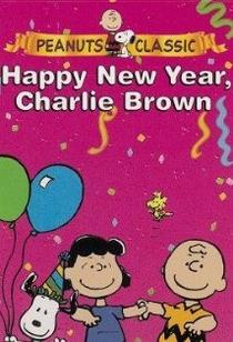Feliz Ano Novo, Charlie Brown - Poster / Capa / Cartaz - Oficial 1