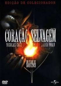 Coração Selvagem - Poster / Capa / Cartaz - Oficial 12