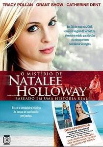 O Mistério de Natalee Holloway  - Poster / Capa / Cartaz - Oficial 1