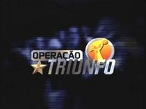 Operação Triunfo (1ª Temporada) - Poster / Capa / Cartaz - Oficial 1