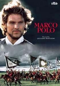 Marco Polo - Viagens e Descobertas - Poster / Capa / Cartaz - Oficial 1