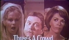 ABC Movie of the Week promo Three's A Crowd 1969