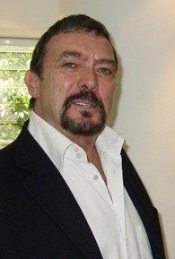 Claudio Báez