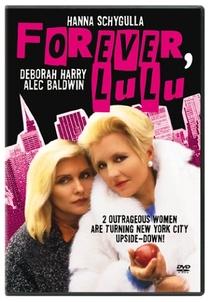 Para Sempre Lulu - Poster / Capa / Cartaz - Oficial 1