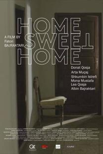 Home Sweet Home - Poster / Capa / Cartaz - Oficial 1