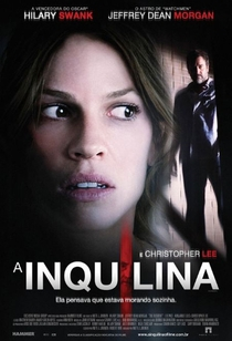 A Inquilina - Poster / Capa / Cartaz - Oficial 1