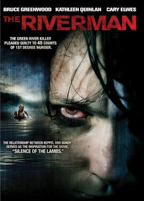 The Riverman - Poster / Capa / Cartaz - Oficial 2