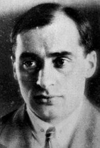 Mikhail Kaufman