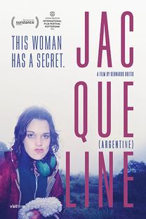 Jacqueline Argentine - Poster / Capa / Cartaz - Oficial 1