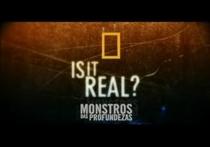 Verdade ou Mito: Monstros das Profundezas - Poster / Capa / Cartaz - Oficial 2