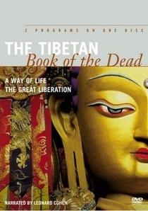 O Livro Tibetano dos Mortos - Poster / Capa / Cartaz - Oficial 1