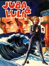 Juba & Lula - Poster / Capa / Cartaz - Oficial 1