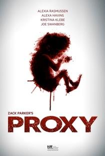 Proxy - Poster / Capa / Cartaz - Oficial 2