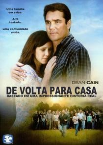 De Volta Para Casa - Poster / Capa / Cartaz - Oficial 2