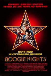 Boogie Nights: Prazer Sem Limites - Poster / Capa / Cartaz - Oficial 4