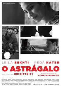 O Astrágalo - Poster / Capa / Cartaz - Oficial 1
