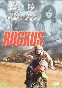 Ruckus - Poster / Capa / Cartaz - Oficial 1