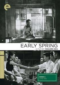 Começo de Primavera - Poster / Capa / Cartaz - Oficial 1