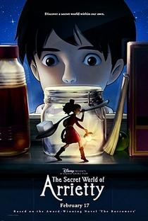 O Mundo dos Pequeninos - Poster / Capa / Cartaz - Oficial 2