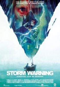Aviso de Tempestade - Poster / Capa / Cartaz - Oficial 4