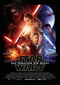 Star Wars: O Despertar da Força - Poster / Capa / Cartaz - Oficial 27