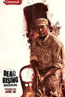 Dead Rising: Endgame - Poster / Capa / Cartaz - Oficial 7
