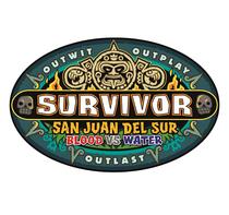 Survivor: San Juan Del Sur (29ª Temporada) - Poster / Capa / Cartaz - Oficial 2