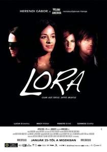 Lora - Poster / Capa / Cartaz - Oficial 1