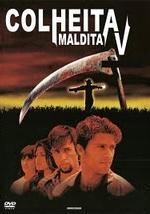 Colheita Maldita 5 - Campos do Terror - Poster / Capa / Cartaz - Oficial 3