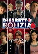 Distrito da Polícia (6° Temporada) (Distretto di Polizia (6° Stagione))