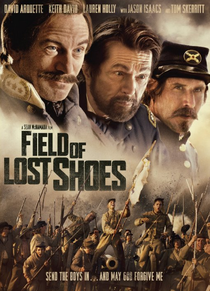 Field of Lost Shoes - Poster / Capa / Cartaz - Oficial 1