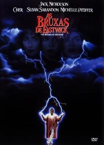 As Bruxas de Eastwick - Poster / Capa / Cartaz - Oficial 5