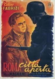 Roma, Cidade Aberta - Poster / Capa / Cartaz - Oficial 2