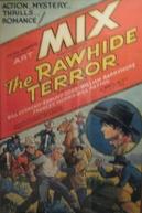 The Rawhide Terror (The Rawhide Terror)