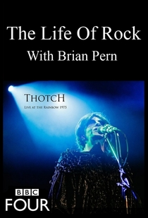 The Life of Rock with Brian Pern - Poster / Capa / Cartaz - Oficial 1