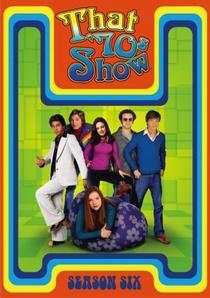That '70s Show (6ª Temporada) - Poster / Capa / Cartaz - Oficial 1