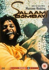 Salaam Bombay! - Poster / Capa / Cartaz - Oficial 2