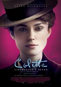 Colette - Poster / Capa / Cartaz - Oficial 2