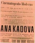 Ana Kadova (Ana Kadova)