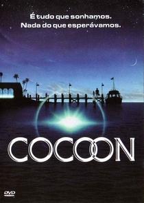Cocoon - Poster / Capa / Cartaz - Oficial 1