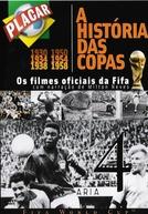 A História das Copas os Filmes Oficiais da Fifa 4 (The Legend of the Fifawordcup 1930 - 1998)