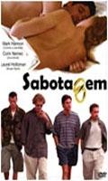 Sabotagem - Poster / Capa / Cartaz - Oficial 1